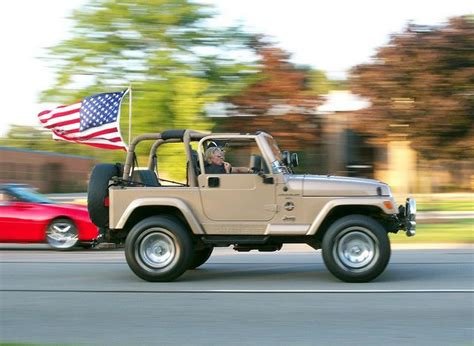 jeep american flag 69 best jeep wrangler tj images on pinterest