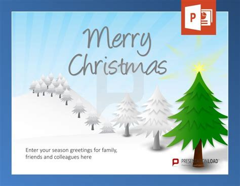 Free Powerpoint Greeting Card Template by 17 Best Images About Free Powerpoint