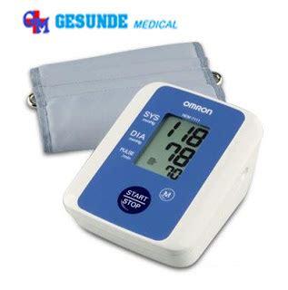 Tensi Meter Digital Omron Hem 8712 Alat Ukur Tekanan Darah alat kesehatan grosir tensimeter omron hem 7111 alat ukur tensi digital