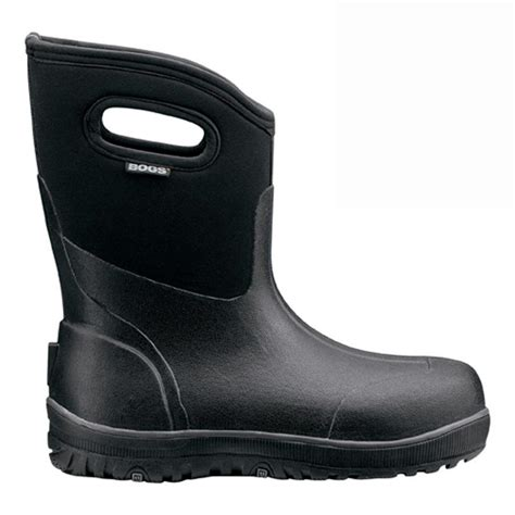 mens bogs boots bogs s classic ultra mid insulated boots fontana sports