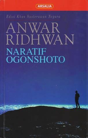 format naratif adalah anwar ridhwan naratif ogonshoto books online