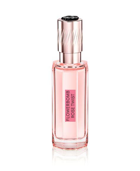 Parfum Twist flowerbomb twist viktor rolf perfume a new