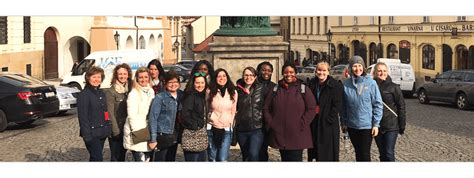 1 Year International Mba by International Study Tours Ashland 1 Year