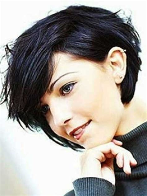 hairstyles and colors for short hair 20 new short dark haircuts short hairstyles 2017 2018