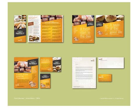 portfolio layout sles graphic design catalog print design ideas exles