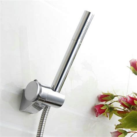 stick on bathroom accessories bathroom accessories copper shower nozzle handheld shower