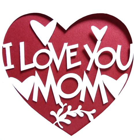imagenes de i love you mom i love you mom pictures photos and images for facebook