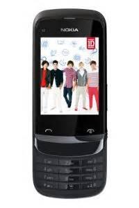 Themes For Nokia C2 O2 | e2vids nokia c2 02 one direction review gadget helpline