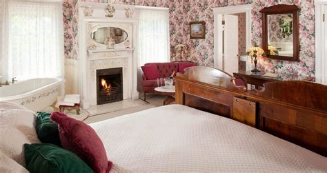 napa valley vacation packages bed breakfast deals