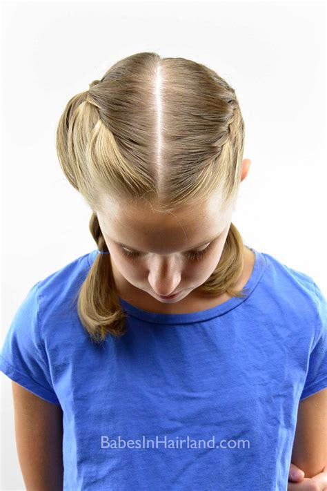 how to loosen tight braids how to get a tight french braid babes in hairland