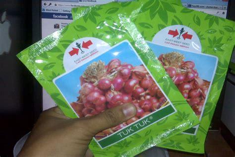 Bibit Bawang Merah cara budidaya bawang merah di lahan kering waras farm