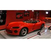1989 Dodge Viper Concept  YouTube