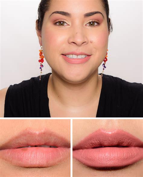 Mac Kinda mac nutcracker sweet lipstick kit temptalia