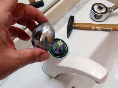 sostituzione guarnizione rubinetto come cambiare un rubinetto gli impianti idraulici ecco
