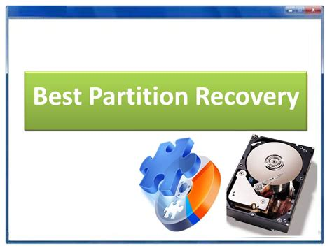 best recovery tool best partition recovery tool windows 7 screenshot