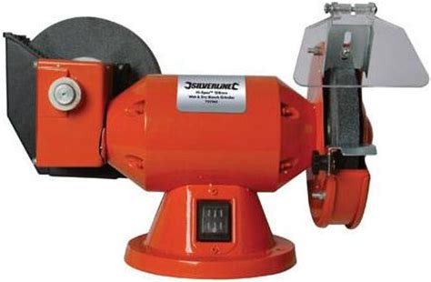 wet and dry bench grinder silverline adj roller stand 670x1070mm 675120 silverline hi supremeplumb com
