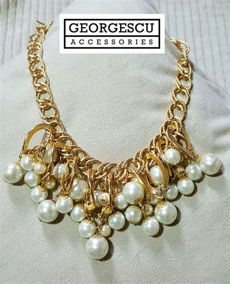 Handcrafted Designer Jewelry - local handmade designer jewelry by f georgescu the