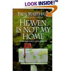 Heaven Is Not My Home heaven is not my home a book review sacrosanct gospel