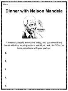 nelson mandela biography scholastic nelson mandela worksheets high school nelson best free