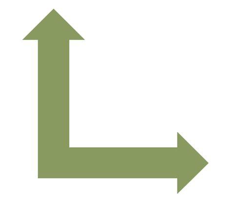curved arrow visio circular diagrams vector stencils library