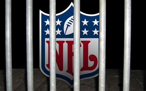 Nfl Players Arrest Records Nfl Set A Record For Streak Without An Arrest In This Millennium