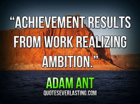 ambition quotes everlasting