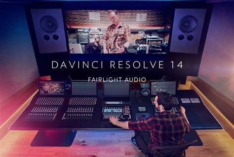 the definitive guide to davinci resolve 14 editing color and audio blackmagic design learning series books hd warrior 187 archiv 187 davinci resolve 14 now with