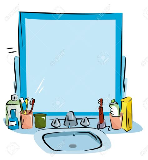 clip art bathroom bathroom sink clipart clipground
