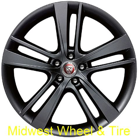jaguar oem jaguar 59920ab oem wheel t2r4748 oem original alloy wheel