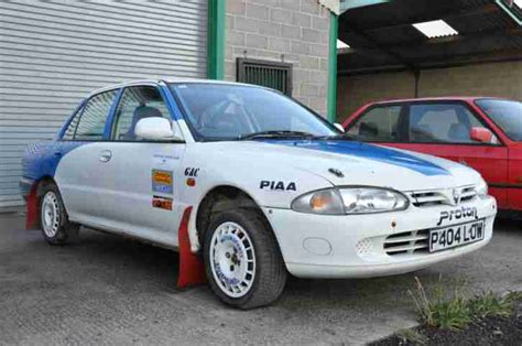 proton rally car for sale proton rally car 1 6 n history ex works only