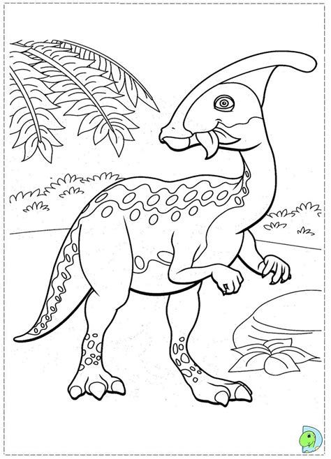 coloring pages of dinosaur train dinosaur train coloring page dinokids org
