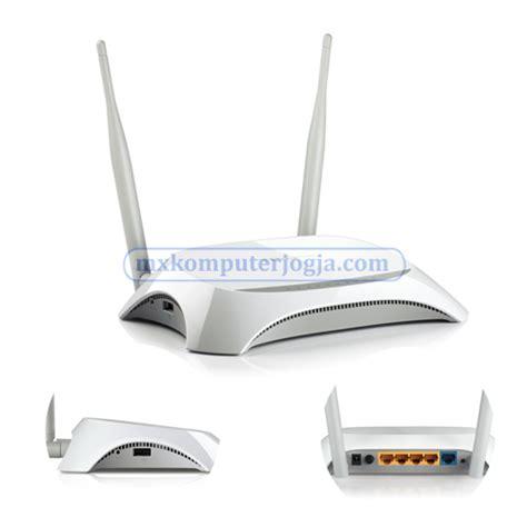 Harga Tp Link 3420 tp link tl mr3420 wireless n router 171 toko komputer