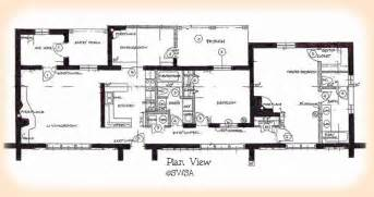House Plans With 2 Master Suites On First Floor | Codixes.com