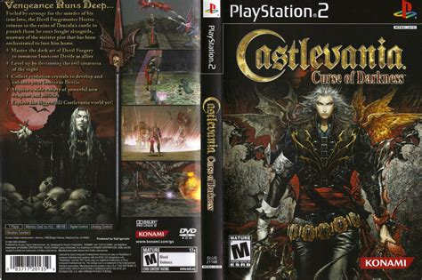 time to play castlevania 2 castlevania curse of darkness game giant bomb