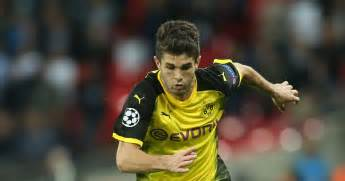 christian pulisic scouting report liverpool target christian pulisic scouting report jurgen