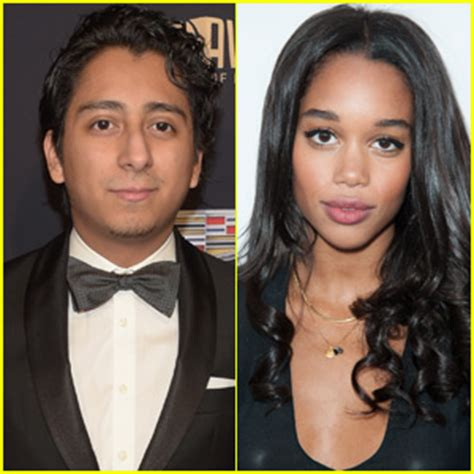 laura harrier old laura harrier news photos and videos just jared