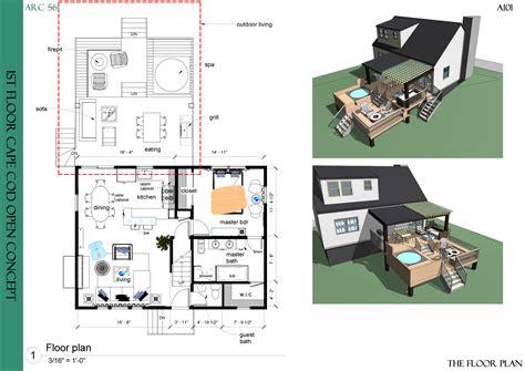 open concept cape cod house plans open concept cape cod house plans 28 images cape cod house plans open floor plan