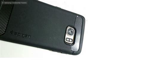 Kaca Kamera Samsung pemilik galaxy s7 keluhkan kaca kamera rusak tanpa sebab