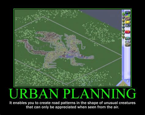 Simcity Meme - simcity motivational poster 2 by quantuminnovator on
