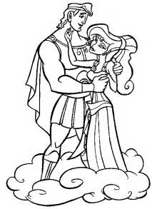 disney love coloring pages coloring page disney love galleryhip com the hippest