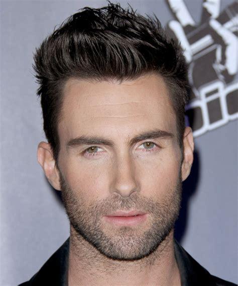 Adam Levine Hairstyle by Adam Levine Hairstyles In 2018