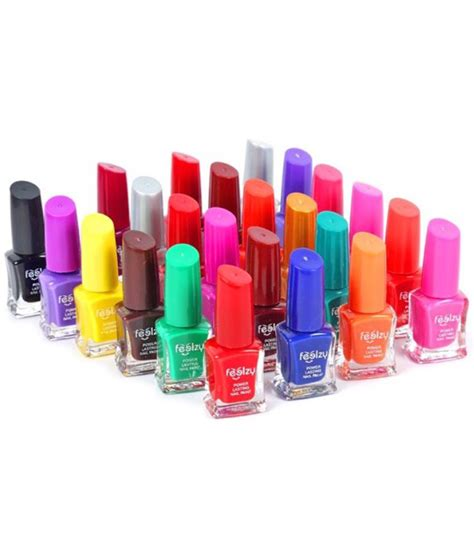 nail painting free foolzy nail kit multicolor matte 240 gm buy foolzy