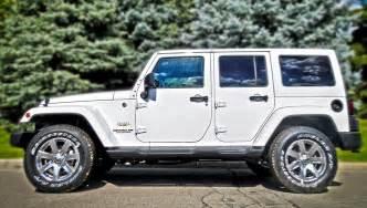 2015 jeep wrangler unlimited tour unique