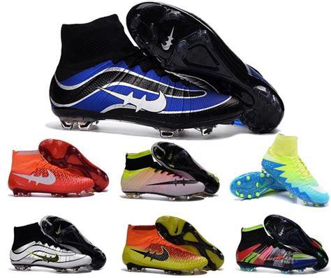 retro football shoes 2017 2016 retro soccer shoes league mercurial superfly