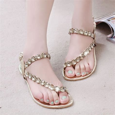 stylish flat shoes for stylish collection of flat sandals for from summer