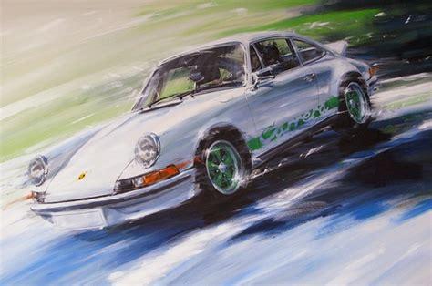 Porsche Klaus by Porsche With Klaus Wagger Carartspot