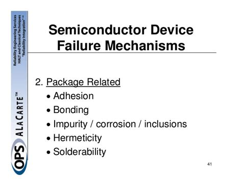 resistor drift failure design for testability dft seminar