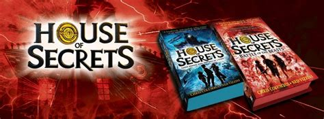 the house of secrets book fun kids book club house of secrets fun kids the uk s children s radio station