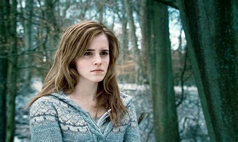 Harry Potter and the Deathly Hallows: Fashion Inspired by Hermione Granger   College Fashion