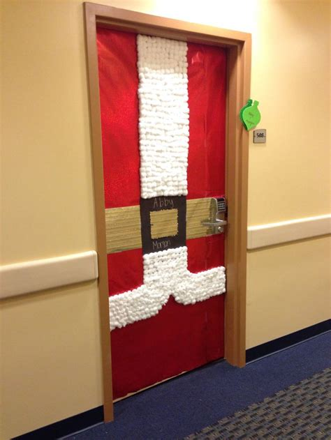 Santa Door Decoration by 1000 Images About Breakfast With Santa On
